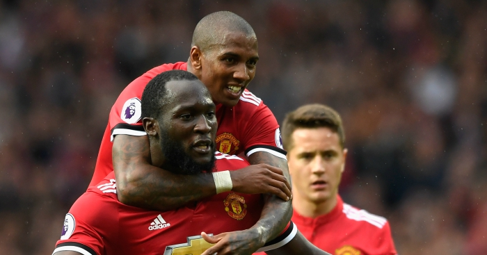 Thierry Henry makes prediction about Zlatan Ibrahimovic's return at Manchester United following Romelu Lukaku heroics