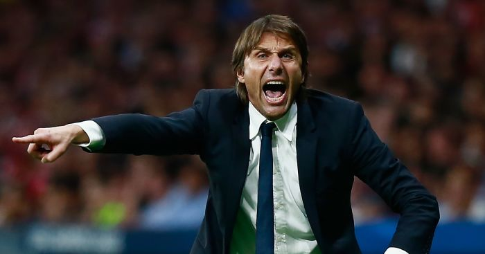 Chelsea boss Antonio Conte: Sometimes I hate my job
