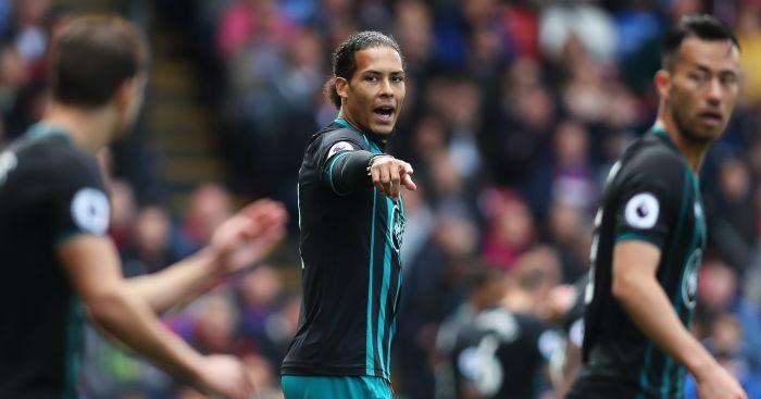 Virgil van Dijk edging closer to first Southampton start, says Mauricio Pellegrino