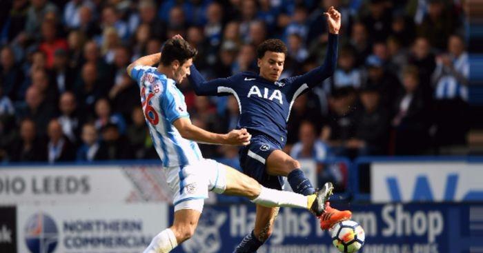 Mauricio Pochettino: Tottenham's Harry Winks can unlock defences