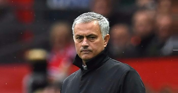 Jose Mourinho: 'Manchester United are almost there'