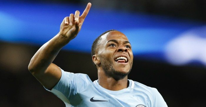 Manchester City winger Raheem Sterling 'didn't think about' summer Arsenal switch