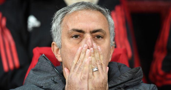 Mourinho using PSG interest to make Man Utd demands