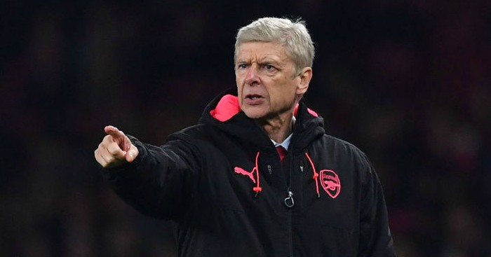 Arsene Wenger says end-of-season review of Arsenal position nothing unusual