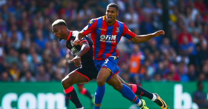Chelsea loanee Ruben Loftus-Cheek gives Gareth Southgate a problem - Jermaine Jenas