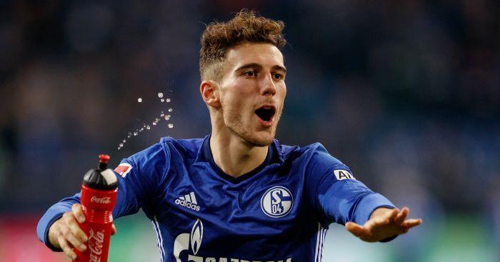 Germany boss lets slip that Goretzka has agreed Premier League move