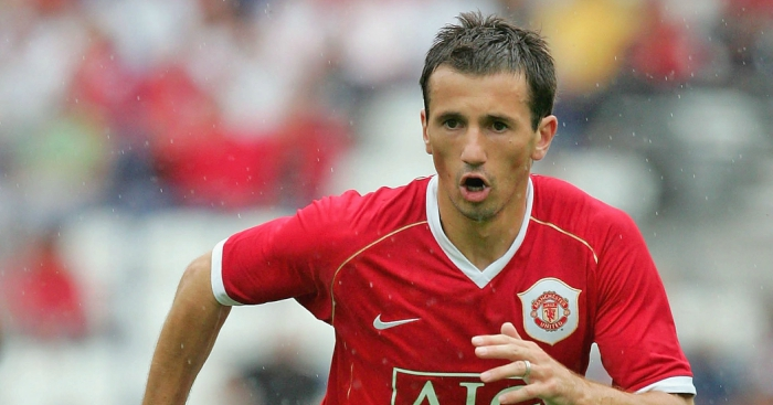 Former Irish International Liam Miller Is Fighting Cancer