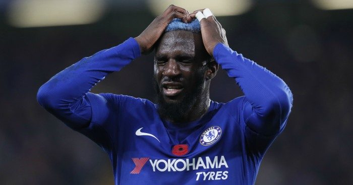 Willian: Chelsea must make changes