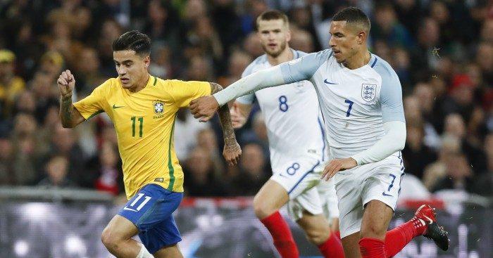 England's Butland Relishes Battle For Goalkeeping Slot