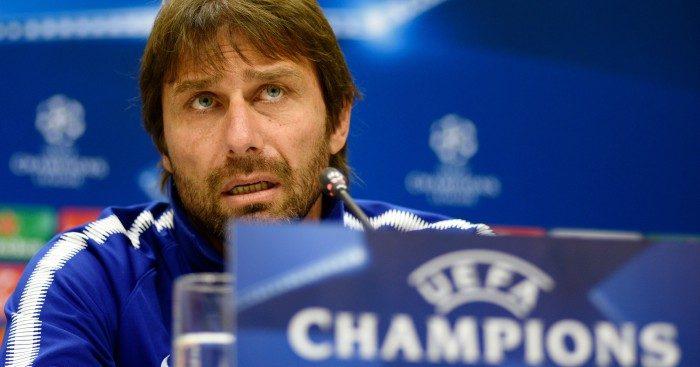 Chelsea boss Antonio Conte wants more 'respect' in fixture schedule