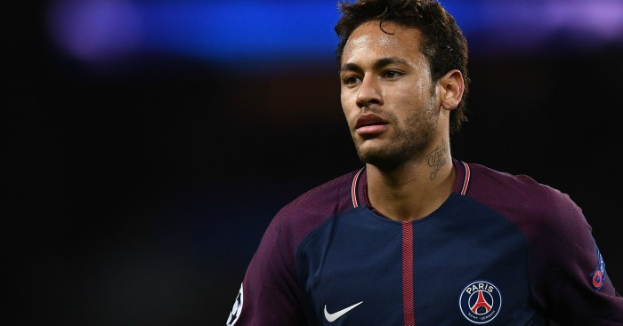 Neymar slams media after Real Madrid transfer question