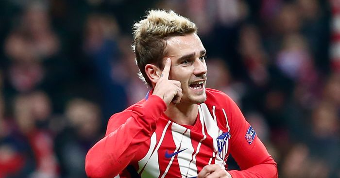 Griezmann unwilling to consider Arsenal move