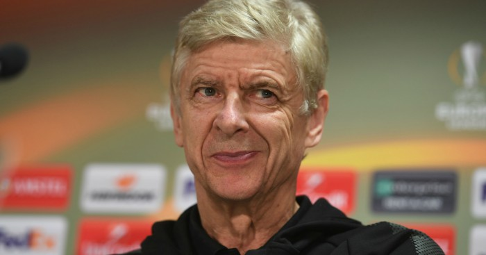 Arsenal boss Arsene Wenger refuses to concede title to Manchester City
