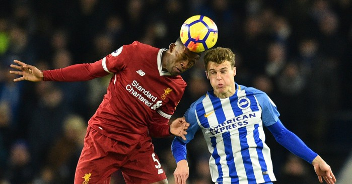 Liverpool thrash Brighton, Sam Allardyce's Everton ease past Huddersfield — Premier League