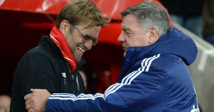 Merseyside derby gallery: Everton 1 Liverpool 1 | teamtalk.com