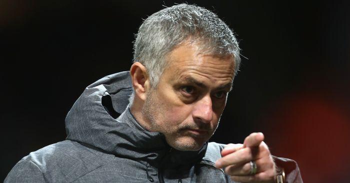 Man Utd boss Jose Mourinho makes title race claim after Bournemouth win