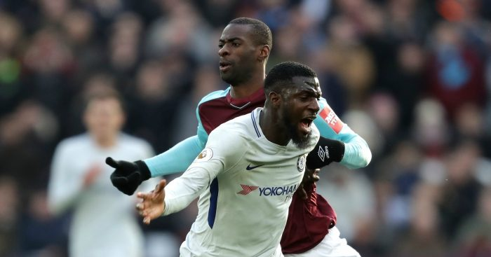 Chelsea manager makes worrying admission following West Ham loss