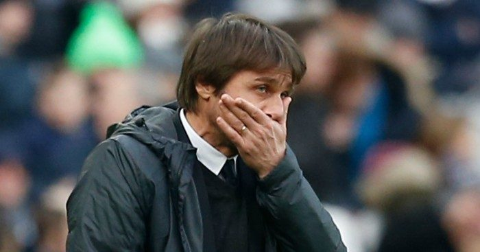 Chelsea Needs To Be 120% To Beat Barcelona - Antonio Conte