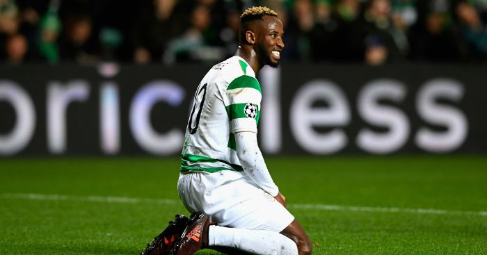 Dembele: Celtic wary of hard challenge against Hamilton