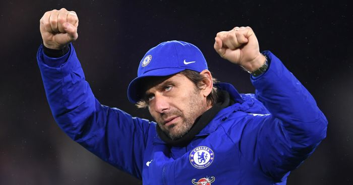 Antonio Conte: No doubting David Luiz's fitness at Chelsea