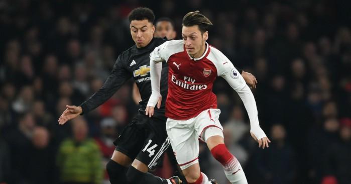 Mesut Ozil Wants Barcelona Answer Soon Ahead Of Making Future Decision