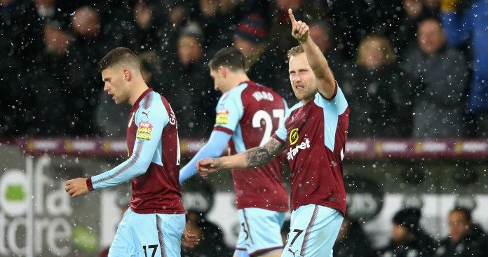 Plenty of Irish interest as Burnley travel to Brighton in Premier League