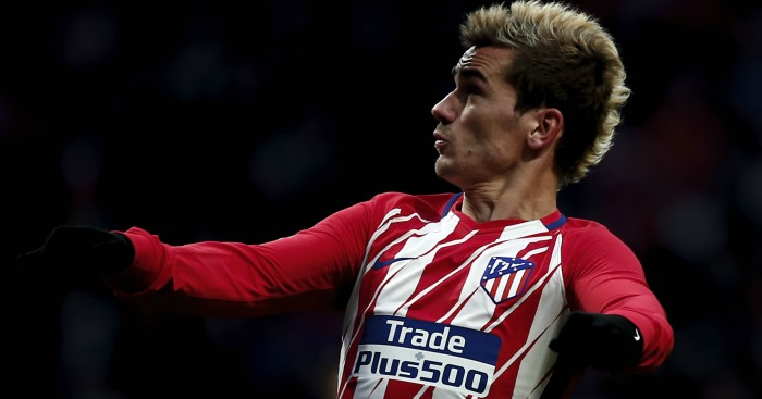 Griezmann backtracks over 'insensitive' blackface tweet