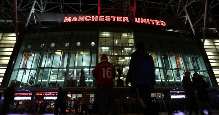 Manchester United Charge Sevilla Fans Extra £35 In Escalating Ticket Row