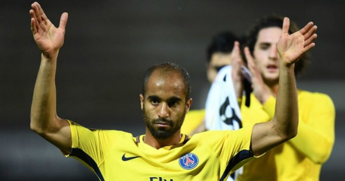 Manchester United keen to secure loan deal for PSG attacker Lucas Moura?