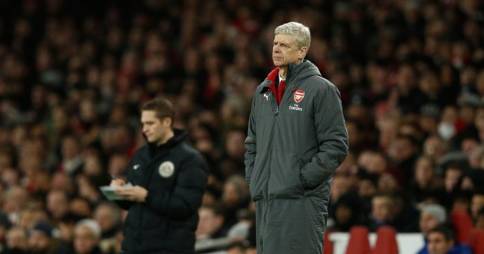 Wenger gets 3-match touchline ban for abusive behaviour