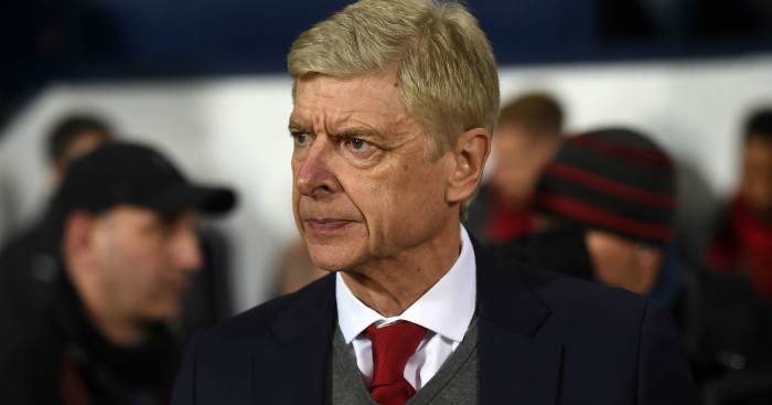 'Surprised And Shocked' Arsene Wenger Stands By Referee Criticism