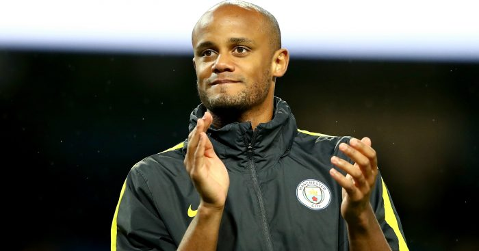 Vincent Kompany: reduce Premier League ticket prices