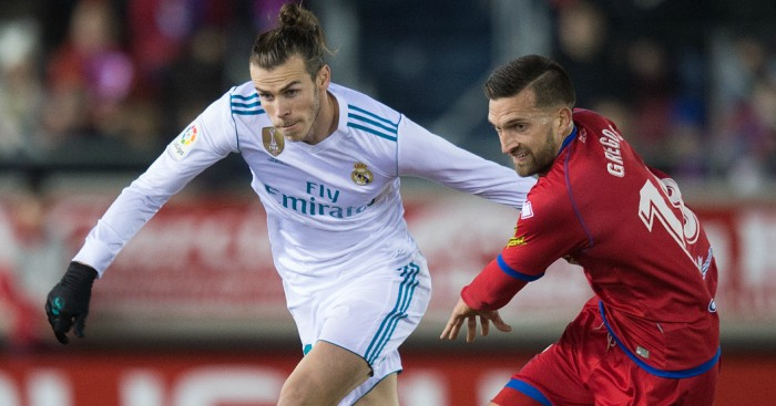 Real Madrid stumble against Numancia but reach King's Cup quarters