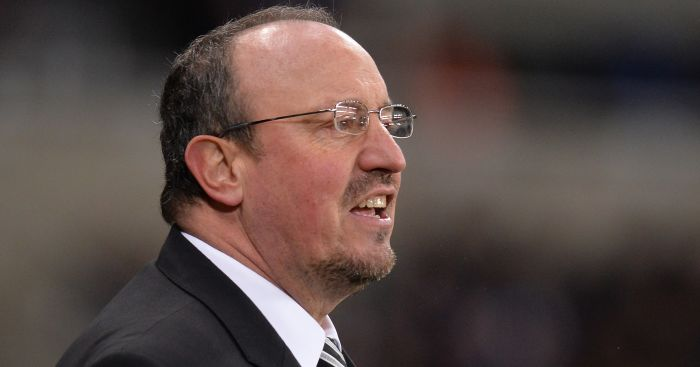 Newcastle boss Rafa Benitez on Luton win: I'm not pleased with everything