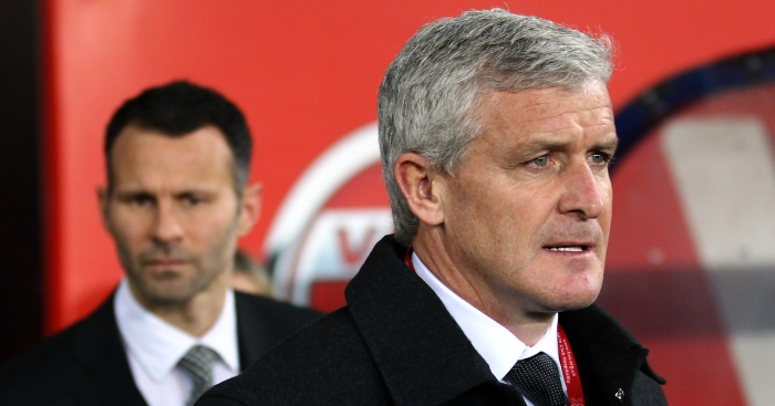 Hughes: FA Cup misery could be a blessing