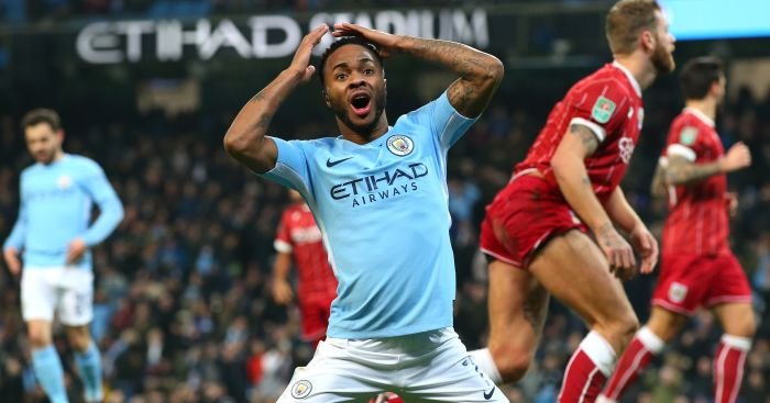 Guardiola Backs Man City To Survive Liverpool Test, Continue Unbeaten Run