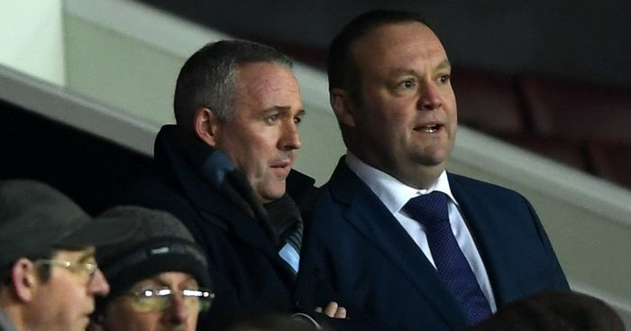 Lambert appointed new Stoke City manager