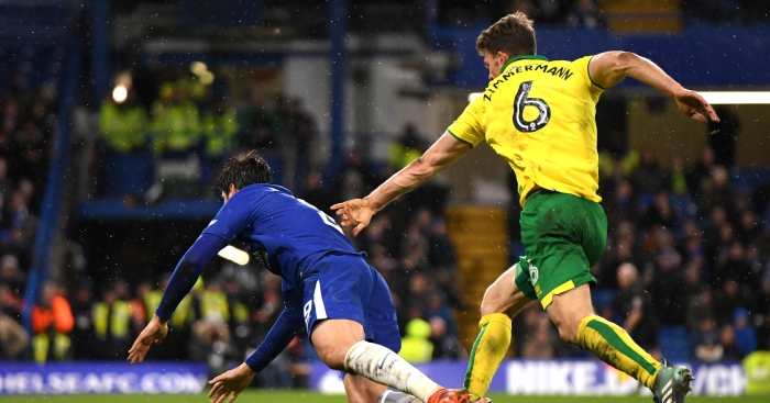 Chelsea through on penalties, Bournemouth lose to Wigan