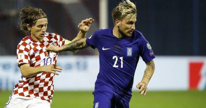 Augsburg let Stafylidis leave on loan