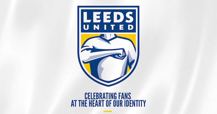 Leeds United's new crest has caused MAYHEM…