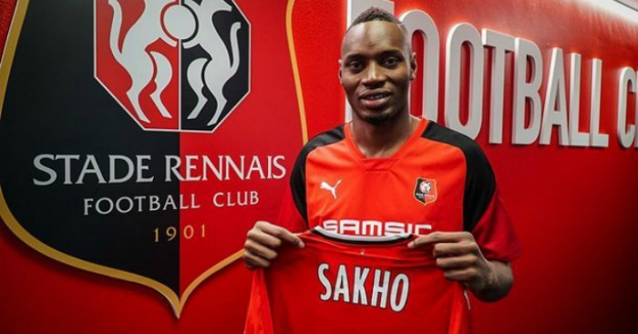 Diafra Sakho joins Rennes from West Ham for undisclosed fee