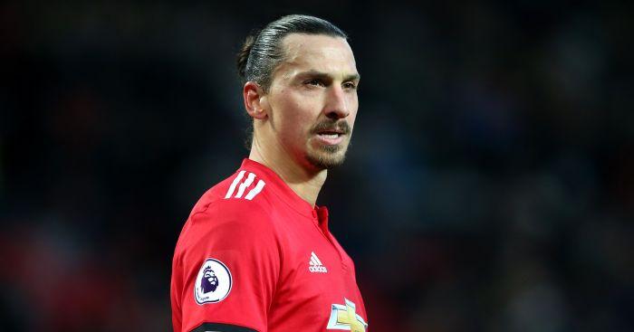 Man Utd striker Zlatan Ibrahimovic signs deal with LA Galaxy