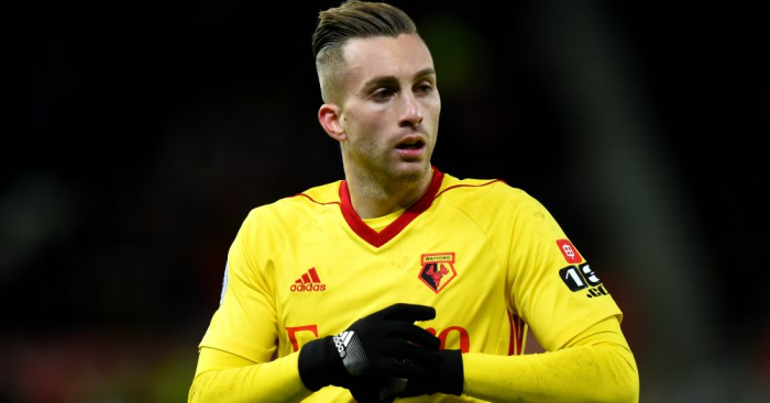 Deulofeu reflects on his career and realizes there is not much much left.