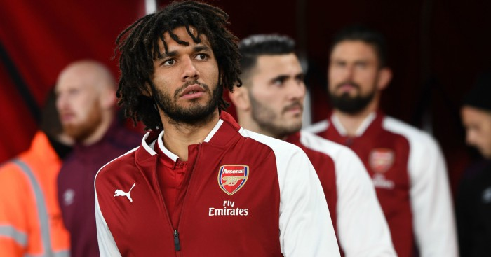 Latest on Arsenal star amid season and World Cup KO fears