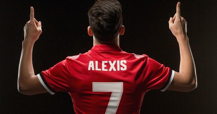 Man Utd information: Alexis Sanchez hit with jail sentence