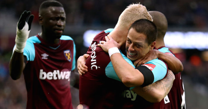 West Ham boss Moyes hails Arnautovic after Watford defeat