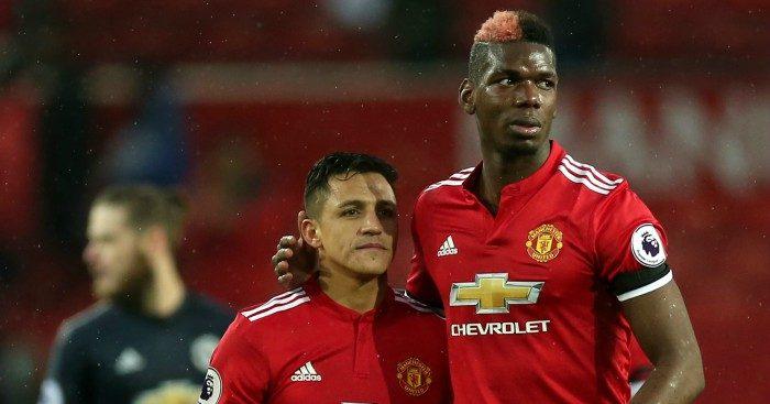 Mourinho Tells Man Utd Stars To Grow Up