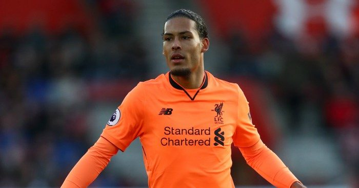 Virgil van Dijk Still Needs To Adapt To This - Loris Karius