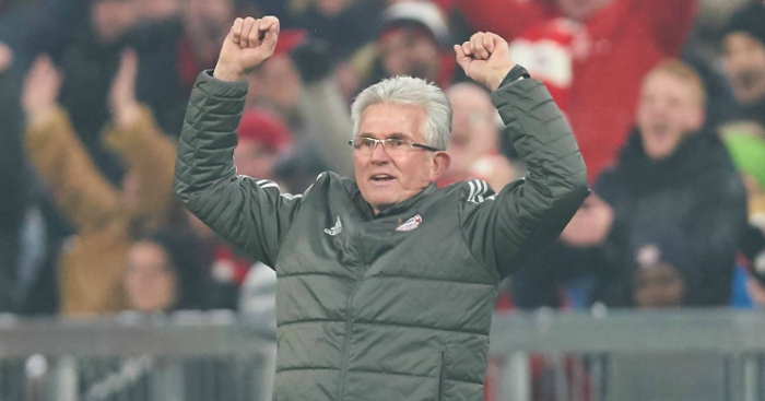 Bayern Munich vs Besiktas 20 February 2018: Champions League Preview and Predictions