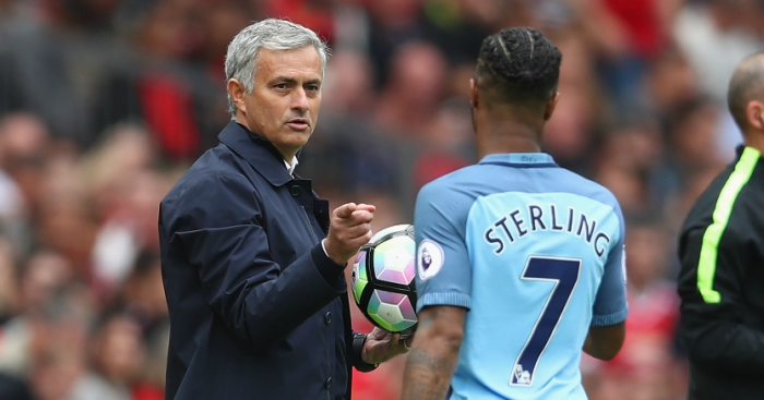 Real Madrid are reportedly keen on signing Manchester City winger Raheem Sterling